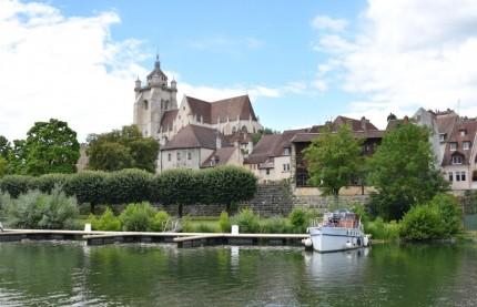 Dans le Jura, Dole capitalise sur ses atouts de ville moyenne