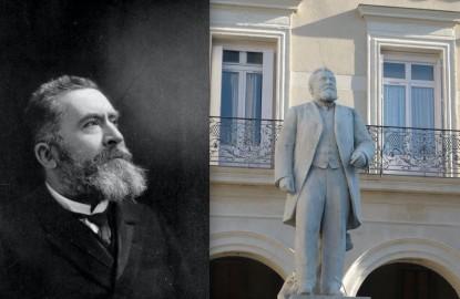 Extrait sur le courage du discours de Jean Jaurès à la jeunesse prononcé à la remise des prix du lycée d'Albi le 30 juillet 1903