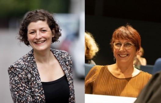 Les nouveaux maires de Bourgogne-Franche-Comté et du Grand Est