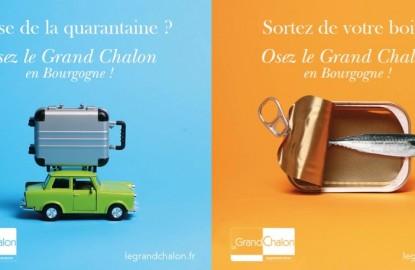 Chalon-sur-Saône révise sa stratégie de développement économique à l'aulne de la crise post-Covid-19