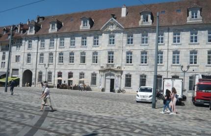 SMCI donne une nouvelle vie au conservatoire de musique de Besançon
