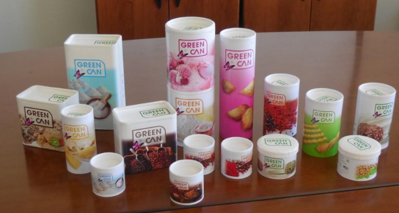 La PME familiale Can Packaging qui fabrique des boites alimentaires composées de carton entre 92 et 98 % est rachetée par Sonoco, l'un des géants du secteur. © Traces Ecrites