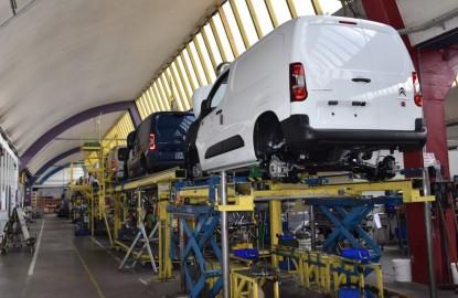 L'Alsacien Automobiles Dangel rebondit en visant l'hybridation de toute sa gamme de véhicules