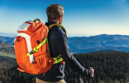 Le coin des start-up : Le sac à dos en apesanteur Gravipack