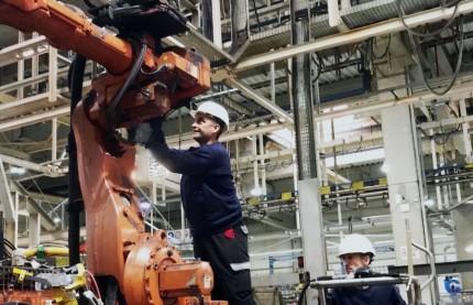 L'Alsace organise une riposte collective à la pénurie de personnel de maintenance industrielle