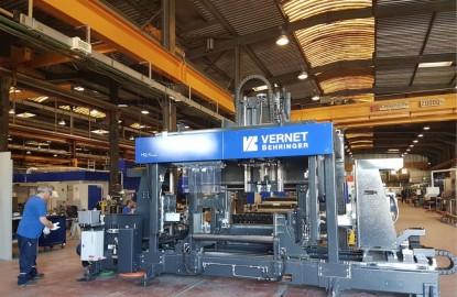 Pourquoi le Dijonnais Vernet Behringer rejoint son actionnaire minoritaire, l'ETI allemande Behringer