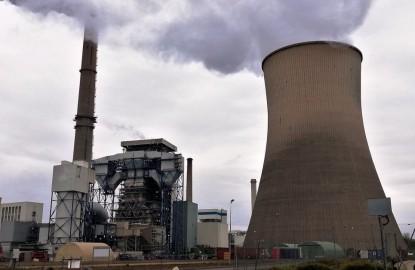 En Moselle, une des dernières centrales au charbon prépare sa reconversion dans l'hydrogène pour 30 millions d'euros