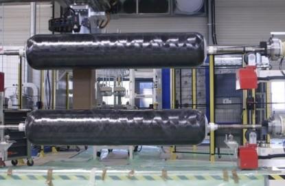 Faurecia mise sur le Nord Franche-Comté pour l'hydrogène, en recherche et développement comme en production