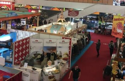 La Foire internationale et gastronomique de Dijon annulée sur décision préfectorale