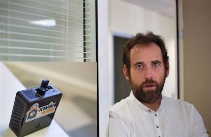 Le coin des start-up : KwikWink résoud le problème du dernier kilomètre des livraisons