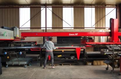 La Tôlerie Rémond à Montbard investit pour renforcer sa ligne de produits design