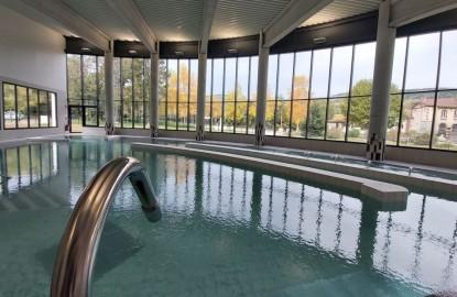 La Codiv-19 repousse de près d'un an, l'ouverture d'une 6ème station thermale en Bourgogne-Franche-Comté, à Santenay