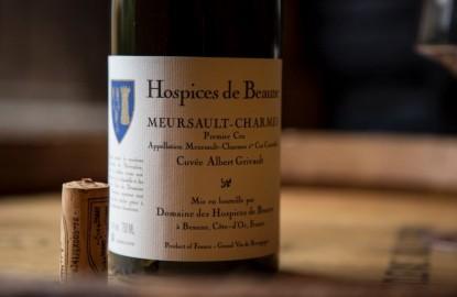 Double peine pour le vin de Bourgogne : annulation de la vente aux enchères des Hospices de Beaune et chute des exportations