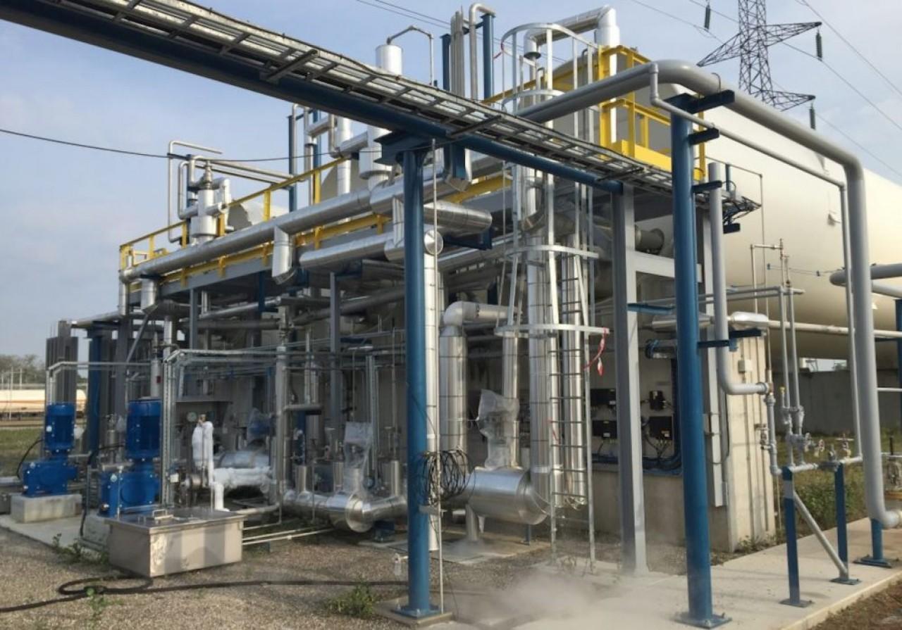 Alsace CST et CSimu constituent un pôle de compétences complémentaires, l'ingénierie et la fabrication de produits chaudronnés.