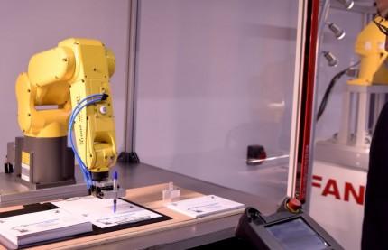 Riche d'une nouvelle formation en robotique, l'Esirem veut rejoindre le réseau Polytech des écoles d'ingénieurs universitaires