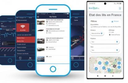 Le coin des start-up : MedBed360 optimise la gestion des lits d'hospitalisation et NautiConcept, la flotte des bateaux de plaisance
