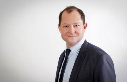 La stratégie en trois axes d'Eric Corret, le nouveau président des experts-comptables de Bourgogne Franche-Comté