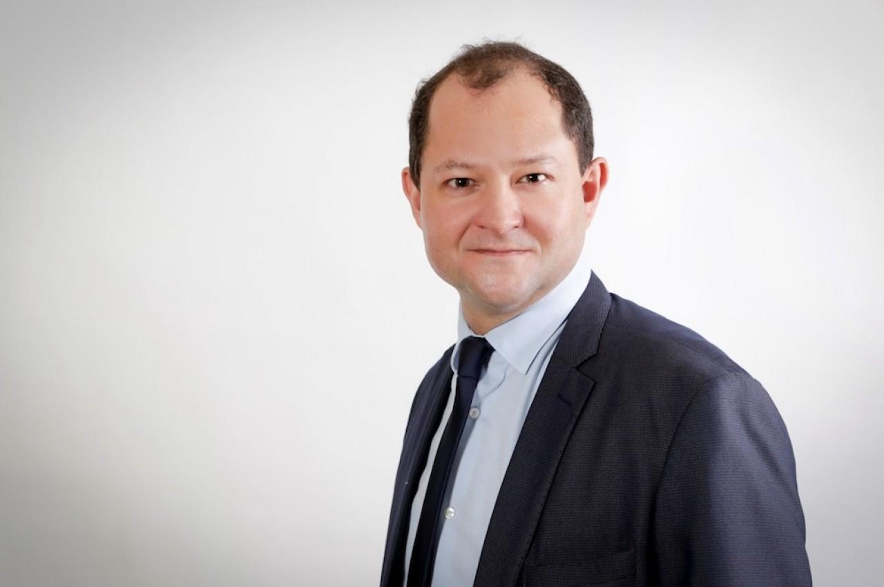 Eric Corret est devenu le 4 décembre 2020 le nouveau président pour quatre ans de l'Ordre des experts-comptables de Bourgogne Franche-Comté. © David Chedoz