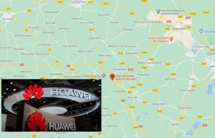Brèves Grand Est : Huawei, Herta, Afyren, Altuglas, PSA Mulhouse, Hager, Port de Mulhouse, Focale,  rénovation urbaine à Mulhouse, PredictEst, collège de Fontoy, Moustache Bikes