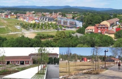 Belfort phosphore pour chauffer des logements à l'hydrogène