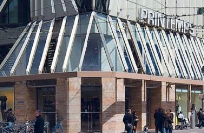 Brèves Grand Est : Printemps de Strasbourg et de Metz, Vitibot, Nestlé Waters, Seifert Logistics, France Elévateur, Transports Bouché, Demathieu Bard