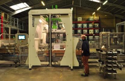 Le spécialiste japonais des produits d'hygiène Saraya investit près de 4 millions d'euros dans son usine lorraine