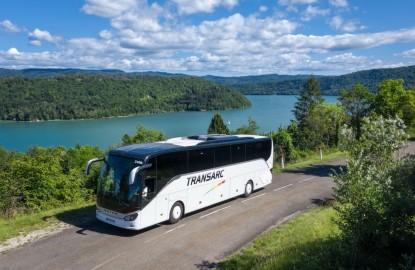 Le transporteur dijonnais et jurassien Transarc poursuit son maillage territorial avec deux nouvelles croissances externes