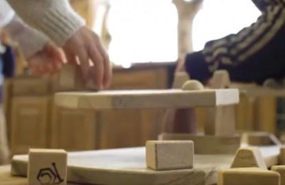 Dans le Jura, Bête à Bois invente des jeux coopératifs