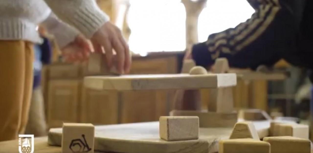 Bête à Bois a environ 80 jeux à son actif. ©Made in Jura