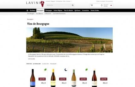 Le e-commerce deviendra un vecteur important des ventes de vin, à condition que…
