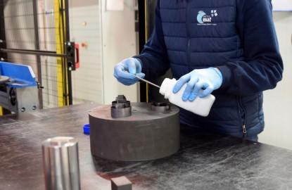 Le fabricant de matériaux augmentés Sintermat passe à la phase industrielle