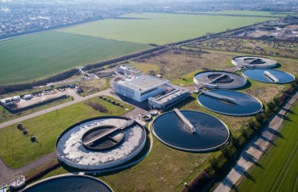 Dijon change de modèle pour gérer l'eau potable et l'assainissement au prix d'un investissement de 100 millions d'euros