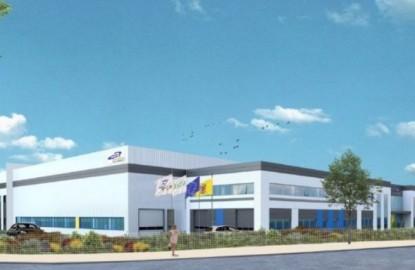 La société d'économie mixte Sedia pose la question de la raréfaction des mètres carrés industriels en Franche-Comté