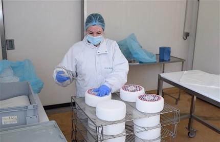 Le groupe Delin reconstruit la fromagerie Chevillon en Haute-Marne pour 7 millions d'euros