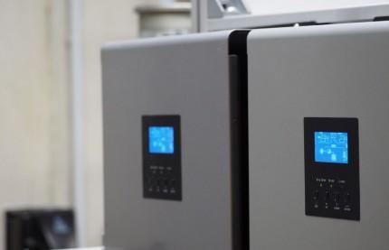 A Belfort, trois entreprises et une équipe universitaire testent l'hydrogène comme alimentation des data centers