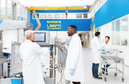 Merck crée 350 emplois en Alsace et investit 25 millions d'€ pour emballer les vaccins anti-Covid