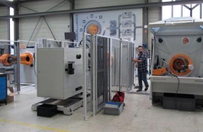 Le fabricant de machines-outils vosgien Numalliance duplique son modèle américain en Alsace pour 6,8 millions d'euros