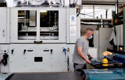 En fort développement à l'export, l'Alsacien Plastrance projette d'investir 4 millions d'euros dans un nouveau site industriel