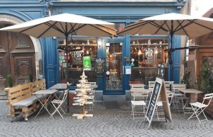 L'enseigne strasbourgeoise de restauration Pur etc. ne se laisse pas abattre par la Covid-19 et trouve de nouveaux canaux de vente