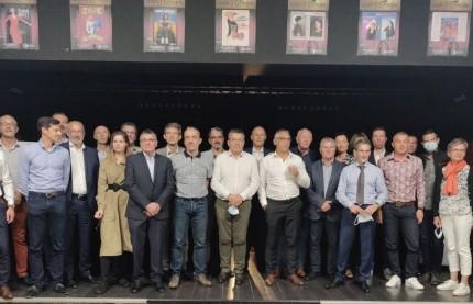 L'accélérateur de Bpifrance en Bourgogne - Franche-Comté et dans le Grand Est muscle les PME pour en faire des ETI