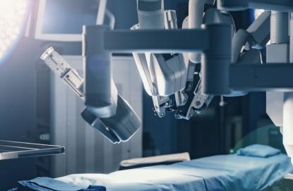 Le coin des start-up : A Besançon, Ennoïa met la 3D au service de la chirurgie personnalisée