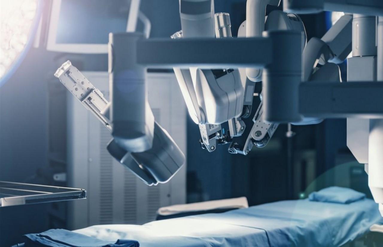 Ennoïa utilise la modélisation 3D pour faciliter les opérations chirurgicales. © Shuterstock