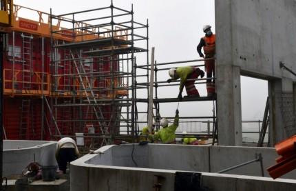 Rentrée économique : en Côte-d'Or, le bâtiment s'interroge sur la panne de la construction de logements