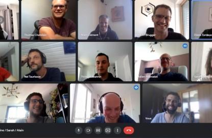 Le Bisontin Flexio et son No-Code simplifient l'architecture numérique des entreprises