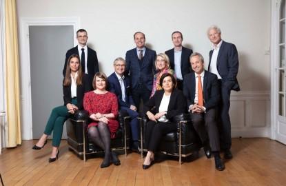 A Dijon, l'étude notariale Jouffroy et le cabinet d'avocats en droit des affaires Fileas fusionnent