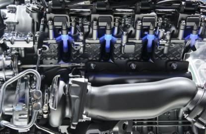 Vu au salon des collectivités locales, le bisontin AlphaGreen s'attaque à la dépollution des moteurs