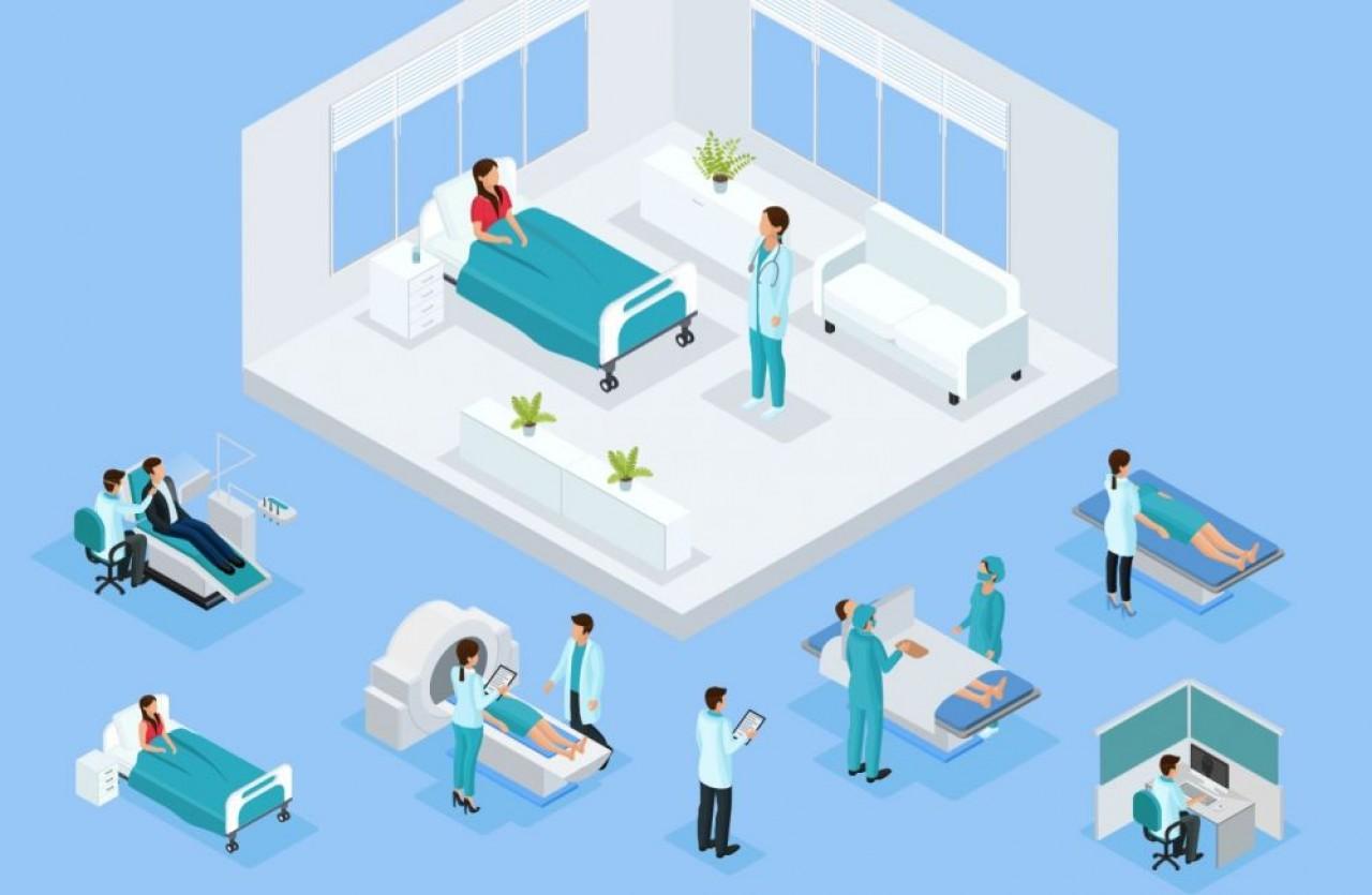 BioSerenity rejoint trois structures de recherche publique dans un Groupement d'Intérêt Scientifique pour développer le projet ReadapTIC. © Shutterstock
