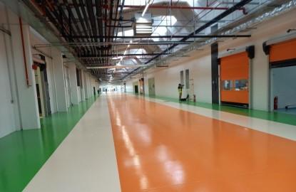 SES-Sterling boucle un investissement de 44 millions d'euros pour réunir ses quatre usines dans le Sud Alsace