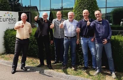 L'éditeur de logiciels alsacien, Eurêka Solutions, ouvre son capital à ses salariés