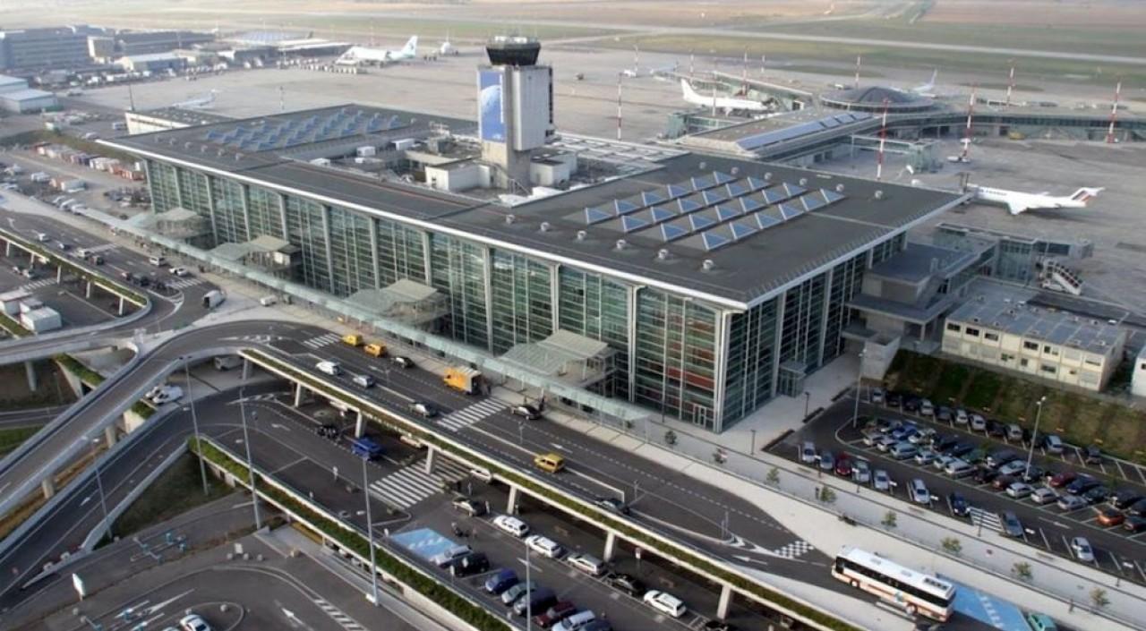 Le trafic de EuroAirport de Bâle-Mulhouse a chuté à 2,6 millions de passagers en 2020, chiffre très éloigné du record à plus de 9 millions de 2019. © EuroAirport